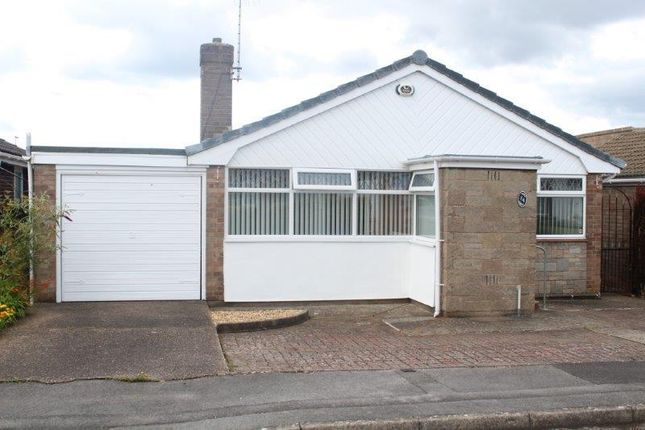Thumbnail Detached bungalow for sale in Courtfield Road, Sutton-In-Ashfield