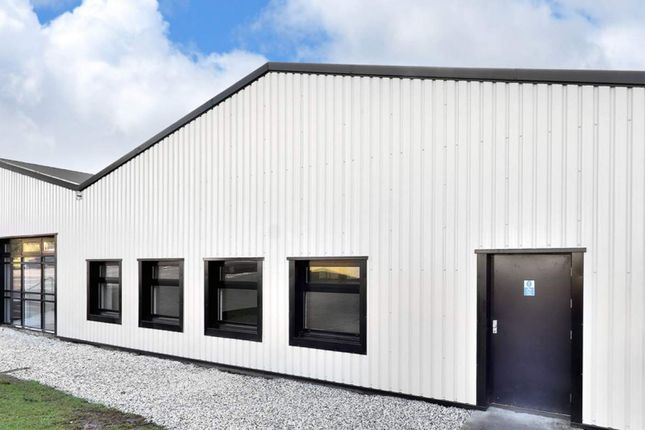 Thumbnail Industrial to let in 38 Cavendish Way, Southfield Industrial Estate, Glenrothes