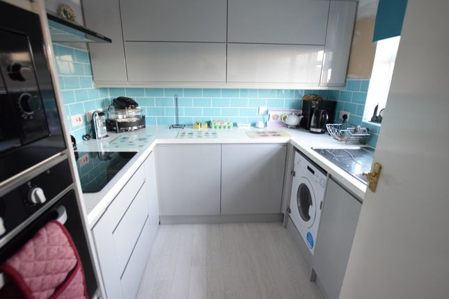 Kitchen of Snowdon Close, Eastbourne BN23