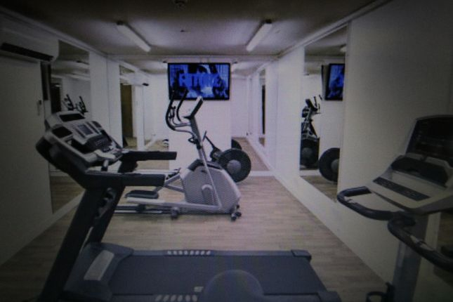 Communal Gym of London Road, Liverpool L3