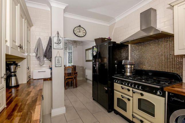 Kitchen of Field View, Feltham TW13