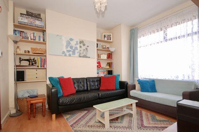 Thumbnail Terraced house to rent in Malton Street, London