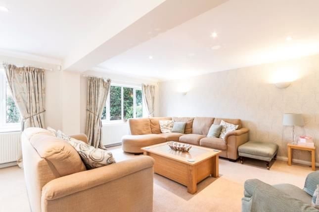 Lounge of Claygate, Esher, Surrey KT10