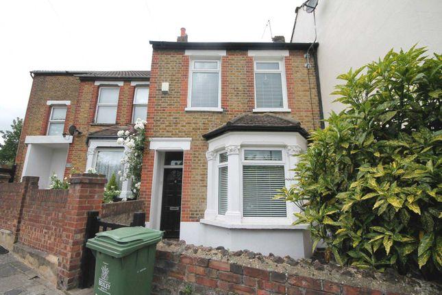 Thumbnail Detached house for sale in De Luci Road, Erith