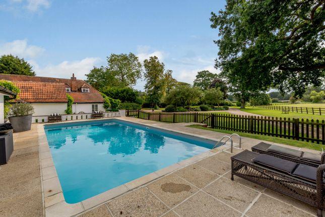 Swimming Pool of Twyford Road, Binfield, Berkshire RG42