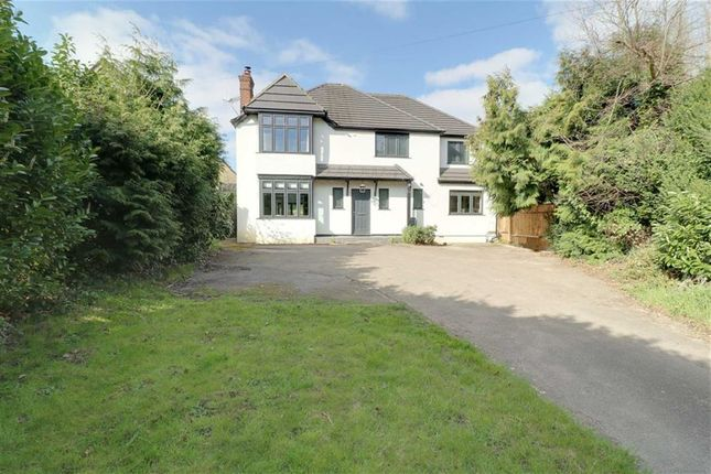 Thumbnail Detached house for sale in Watford Road, Kings Langley