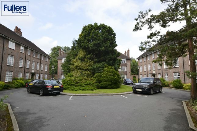 Thumbnail Flat to rent in High Road, Southgate