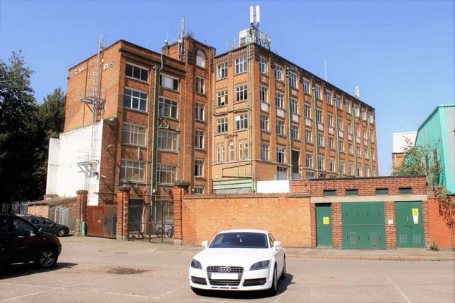 Thumbnail Industrial to let in Ash Street, Leicester