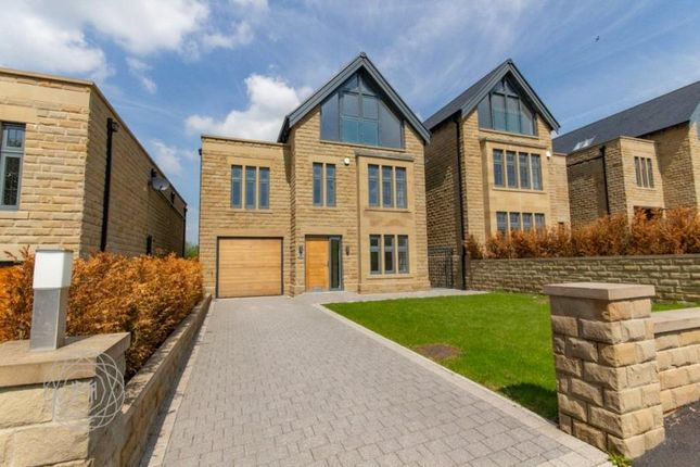 Thumbnail Detached house to rent in The Rise, Crowthorn Road, Turton