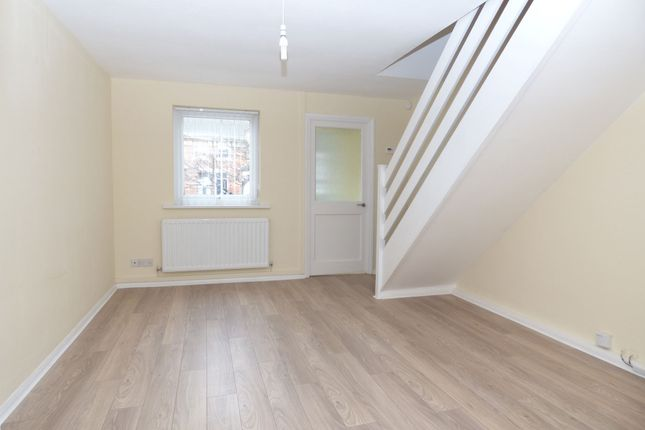 Thumbnail Terraced house to rent in Brook Court, Bedlington