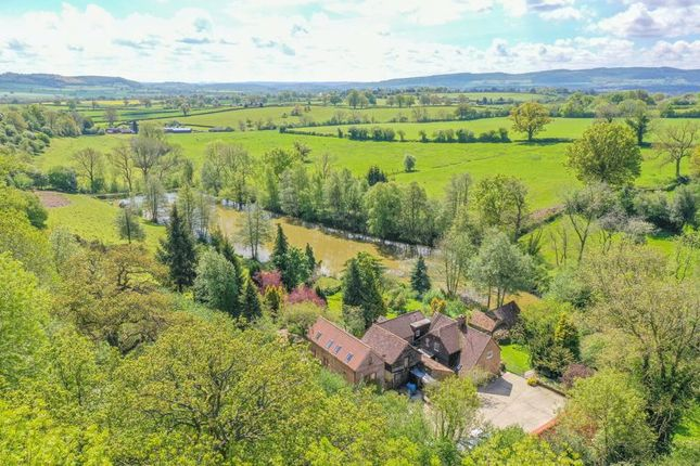 Thumbnail Cottage for sale in Bache, Craven Arms