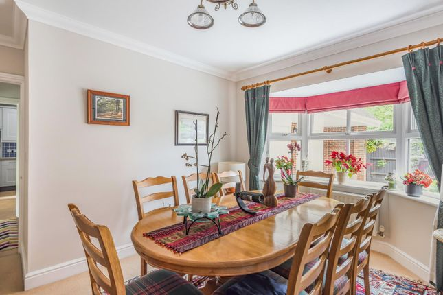 Dining Room of Millington Close, Reading RG2