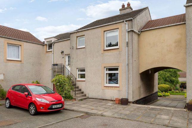 Thumbnail Flat for sale in 26 Bonaly Rise, Edinburgh