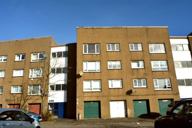 Thumbnail Flat to rent in Melrose Road, Cumbernauld, Glasgow
