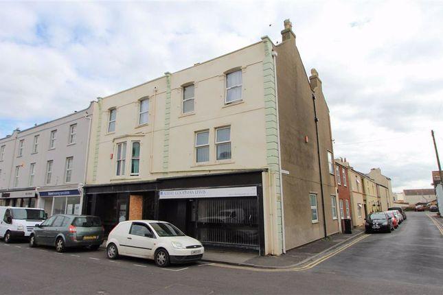 Thumbnail Commercial property for sale in College Street, Burnham On Sea, Burnham-On-Sea
