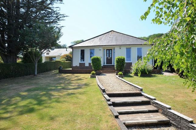 Thumbnail Bungalow for sale in Broadsands Road, Paignton