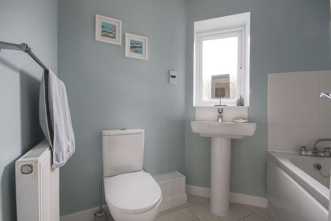 Bathroom of Sea King Close, Bickington, Barnstaple EX31