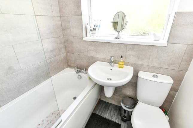 Bathroom of Canberra Road, Walsall WS5