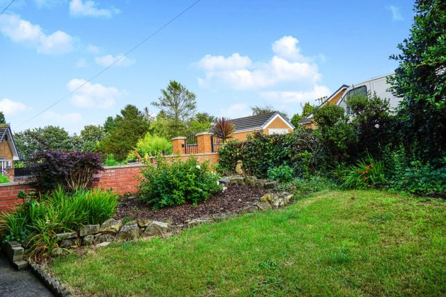 Front Garden of Beancroft Close, Wadworth, Doncaster DN11