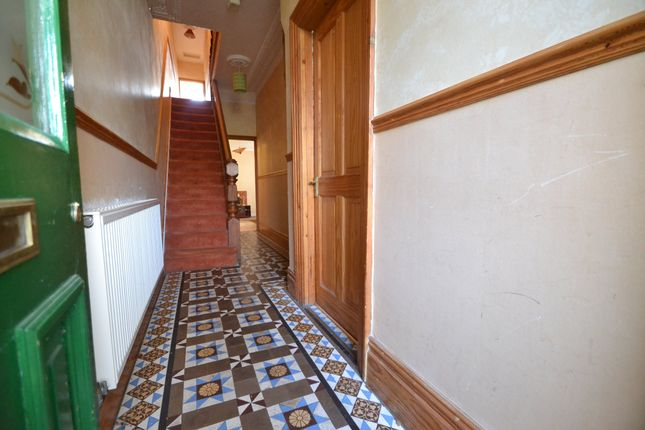 Thumbnail Property to rent in Clun Terrace, Roath, Cardiff