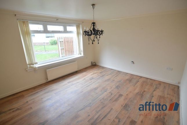 Thumbnail Flat to rent in Witch Road, Kilmarnock
