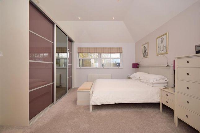 Master Bedroom of Priests Lane, Shenfield, Brentwood, Essex CM15