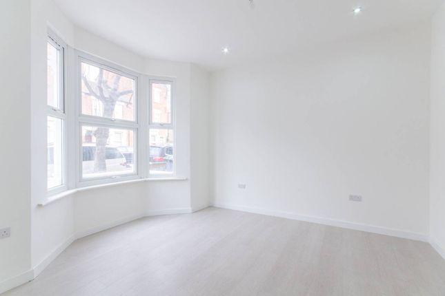 Thumbnail Property to rent in Fairview Road, Tottenham, N17, Tottenham, London