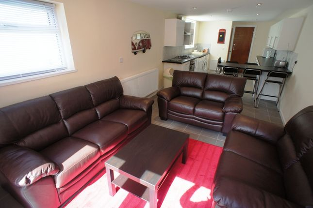 Thumbnail Terraced house to rent in Llantwit Street, Cathays, Cardiff