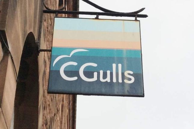 Restaurant/cafe for sale in 12 Church Street, Troon