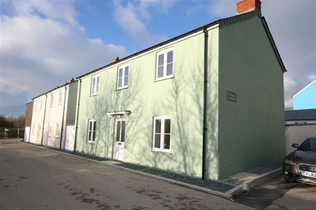 Thumbnail Property to rent in Stret Morgan Le Fay, Newquay
