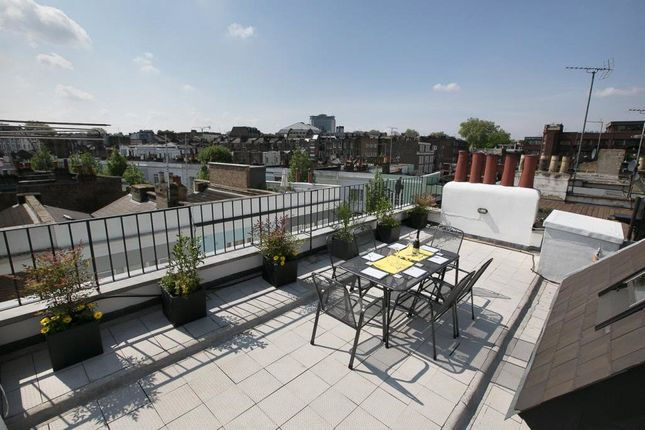Thumbnail Terraced house for sale in Kenway Village, Earl's Court, London