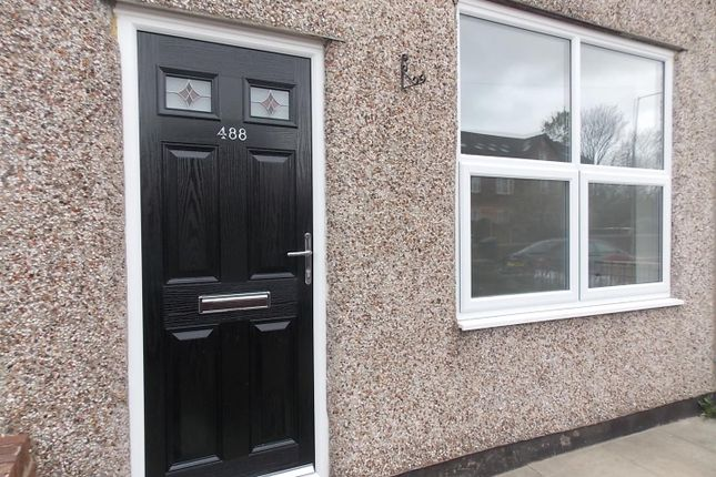 Thumbnail Flat for sale in Leigh Road, Westhoughton, Bolton