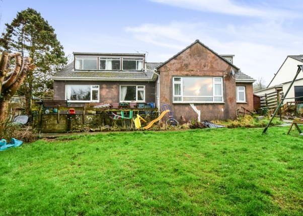 Thumbnail Detached house for sale in Harbertonford, Totnes