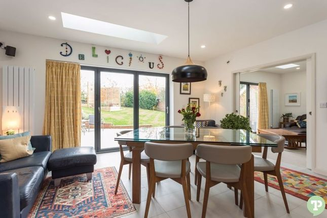 Thumbnail Detached bungalow for sale in Gidley Way, Horspath, Oxford