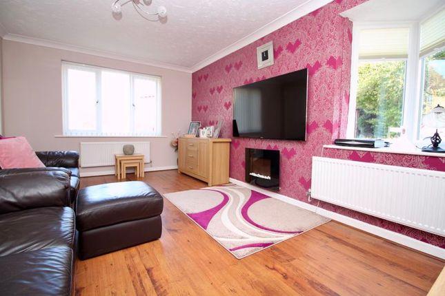 Living Room of Mosaic Close, Southampton SO19