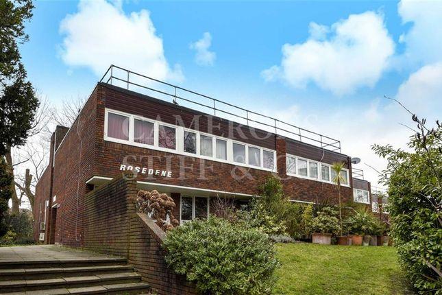 Thumbnail Flat for sale in Christchurch Avenue, Queens Park, London