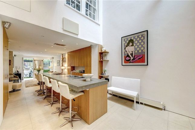 5 bed property for sale in Wesley Street, London