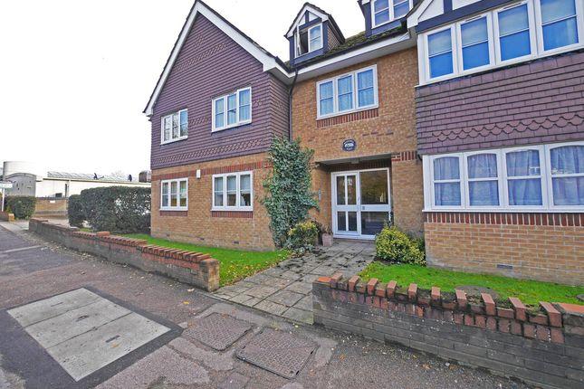 1 bed flat to rent in Uxbridge Road, Rickmansworth
