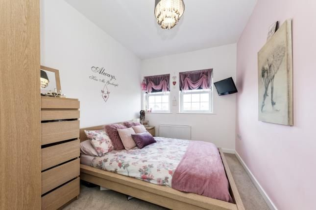 Master Bedroom of George Roche Road, Canterbury, Kent CT1