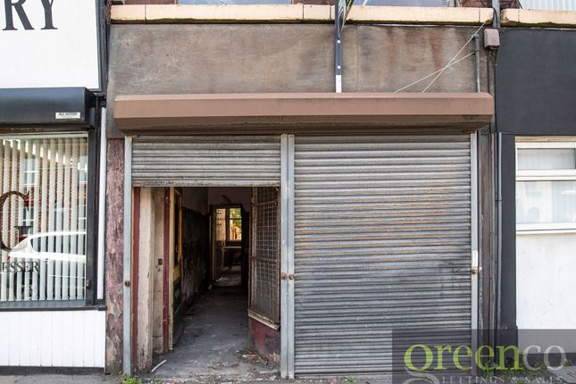 Retail premises for sale in Rice Lane, Walton, Liverpool