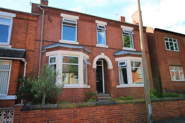 Thumbnail Detached house for sale in Park Drive, Ilkeston