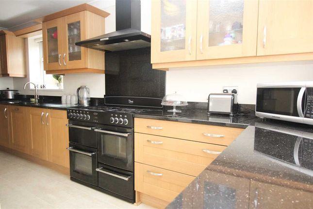 Kitchen of Millbrook Road, Northburn Edge, Cramlington NE23