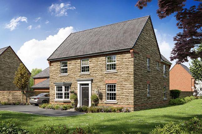 "4 bed detached house for sale in ""Avondale"" at Basil Drive, Melksham SN12"