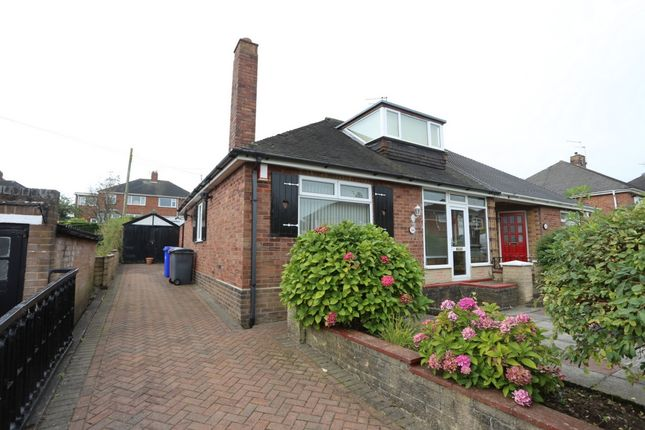 Thumbnail Semi-detached house for sale in Coupe Drive, Weston Coyney
