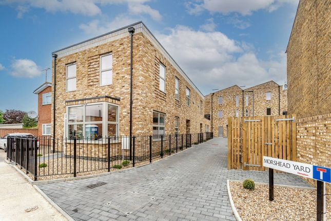 2 bed property for sale in The Milk Yard, Hampton TW12