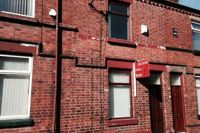 Thumbnail Terraced house to rent in Grafton Street, St Helens