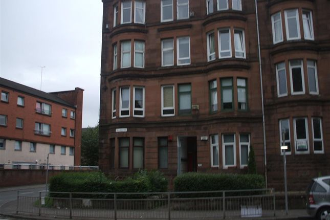 Thumbnail Flat to rent in Tollcross Road, Glasgow