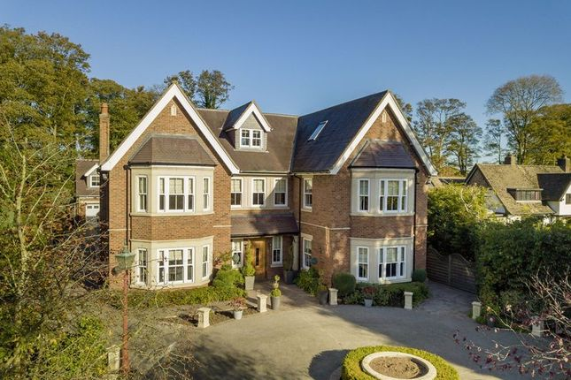 Detached house for sale in Linby Lane, Linby, Nottingham