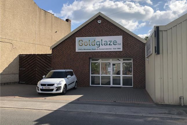 Thumbnail Commercial property to let in Goldglaze, Pitt Street, Wombwell, Barnsley, South Yorkshire