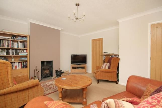Thumbnail Detached house for sale in Holbein Close, Dronfield, Derbyshire